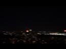 Строгино! Салют 🎇 9 Мая Удивительный вид из окна!