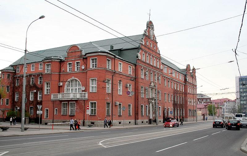 fej_Xncztkk Калининград достопримечательности и фотографии.
