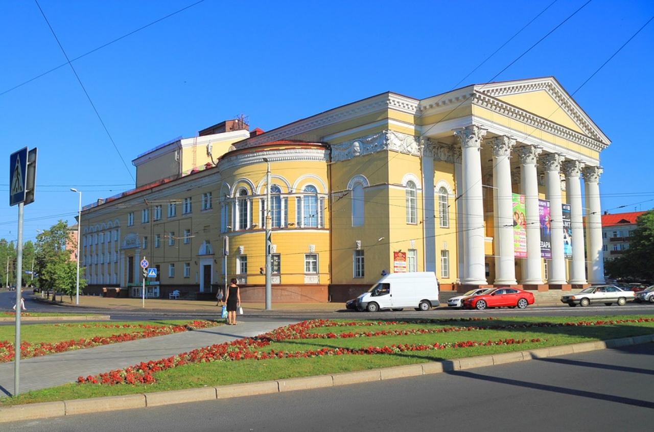 3UayY2EFBJE Калининград достопримечательности и фотографии.
