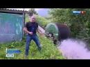 Кулибин из Северной Осетии