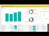 Функция детализации продаж за период. Business Scanner