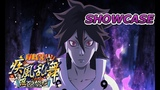 PROUD BATTLE GOD!!! INDRA GOD LEAD SHOWCASE! Naruto Shinobi Collection