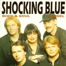 Shocking Blue альбом Body & Soul