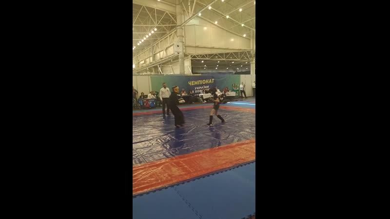 Чемпіонат України з Хортингу 🇺🇦