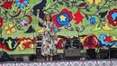 Н ФАТЕХОВА З ХАЛИЛОВА Н ДУСМЕТОВА А РАХИПОВ 2018 07 21 Коло́мен Москва́ Сабанту́й18