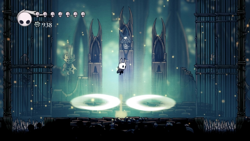 Best Hollow knight player ever MLG no scope 360