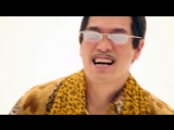 PIKOTARO - PPAP (Pen Pineapple Apple Pen) (Long Version) Official Video