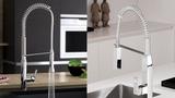 Смесители Grohe K7 и K7 Eurocube - профессионалы на вашей кухне (www.santehimport.com)
