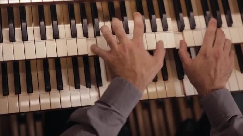 J.S. Bach - Juan de la Rubia_ Fugue in G minor BWV 578