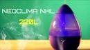 Обзор Увлажнитель воздуха NeoClima NHL 220L