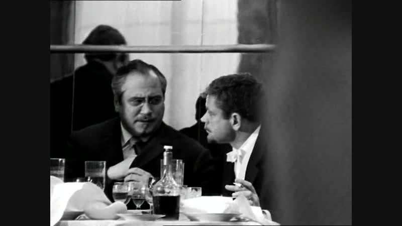 Операция ТРЕСТ (1967) 2 серия – исторический кинодетектив.
