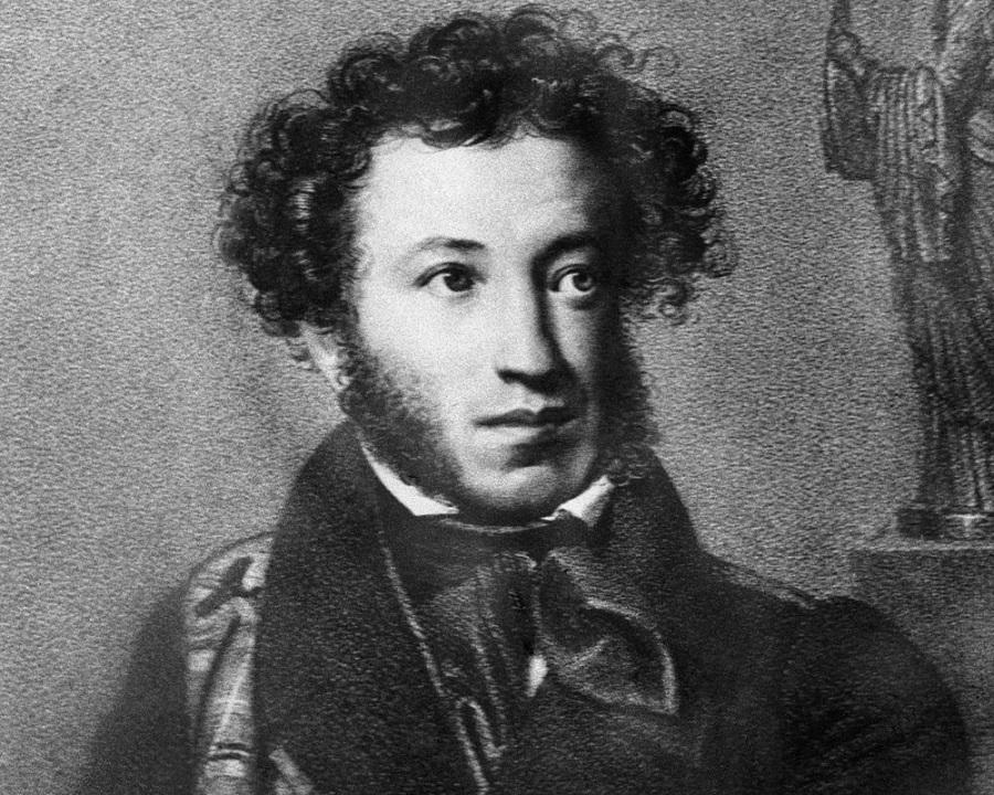 Сколько заработал А.С.Пушкин