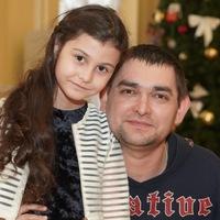 Анкета Михаил Гладков