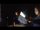 Ночное клубное шоу в Алешинские садах