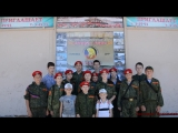 МЫ НЕ ИМЕЕМ ПРАВО ЗАБЫВАТЬ ОБ ЭТОМ!  Выставка рисунков от курсантов ОВПД Молодая Гвардия Донбасса на Городском Дворце Молодежи.