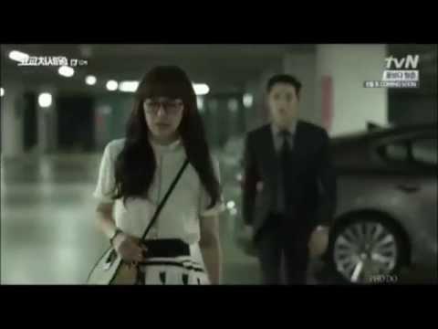 King of High School MV ~Jung Soo-Young x Yoo Jin-Woo ~