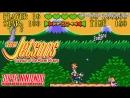 Джетсоны Вторжение Пиратов Планеты игра 1994 The Jetsons Invasion of the Planet Pirates SNES