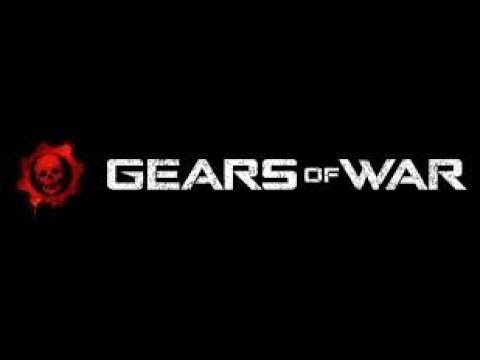 GEARS OF WAR 4 1 O Inicio - PC Gameplay - 2,5K2560x1440QUAD HD - Ultra Settings - 60fps