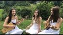 Trio Mandili Sheni Tvalebi Your eyes