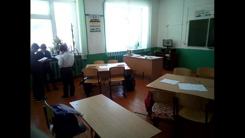 Учитель года Алексеева Галина Валерьевна МБОУ Новоатайская СОШ
