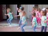 «Кто такие Фиксики?», Группа 4 года  педагог, хореограф - Марина Васильевна Исак