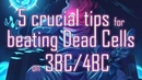 5 crucial tips for beating Dead Cells on 3BC 4BC