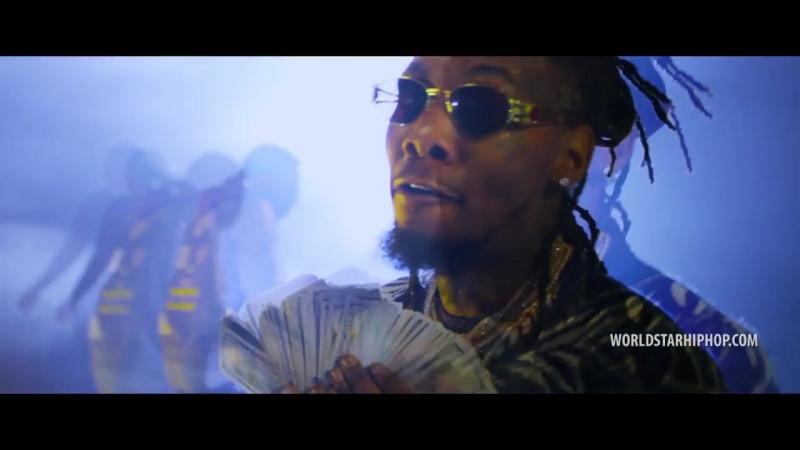 Lil Duke Feat. Offset - Double