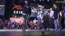 Green Panda vs 叄無極 Crew Final - Bomb Jam 2018 Danceprojectfo