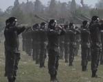 South Korean Special Forces (Elite)