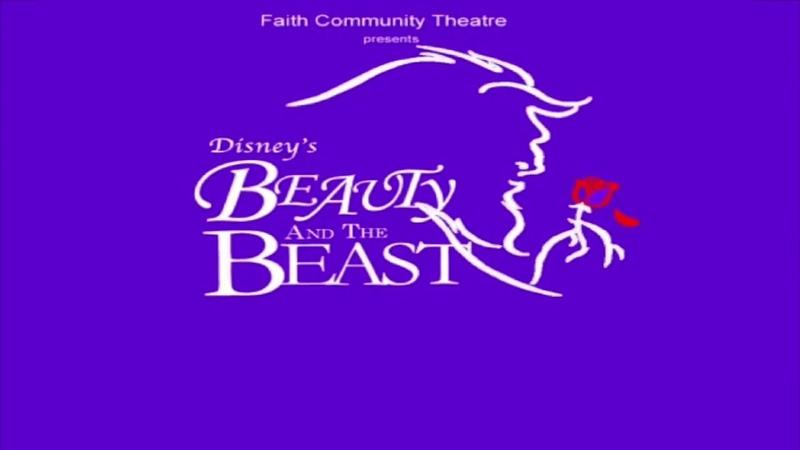 Disney's Beauty and the Beast Full Musical – Faith Community Theater