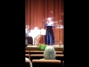 концерт кантелены