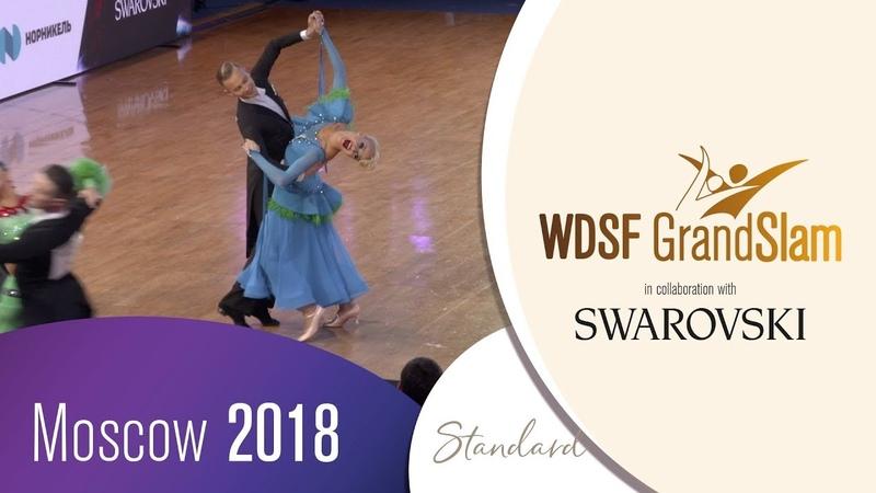 Sodeika - Zukauskaite, LTU | 2018 GrandSlam STD Moscow | R3 VW