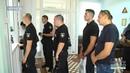 У день донора чернігівські поліцейські здали кров хворим діткам