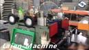 3IN 1NC servo straightener feeder and uncoiler,punch press machine