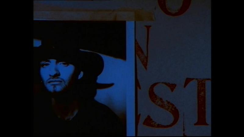 АLIСЕ IN СНАINS «НЕАVЕN ВЕSIDЕ YОU» (1996)