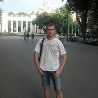 Аватар Игоря Сердюка