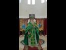 Седмица 8 я по Пятидесятнице Проповедь протоиерея Геннадия Макаренко Обретение мощей Сергия игумена Радонежского
