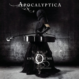 Apocalyptica альбом End Of Me