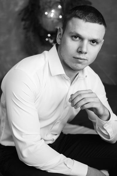 Иван Ковязин