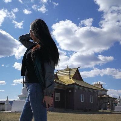 Саяна Намсараева