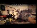 CS GO de_dust2 1x4.mp4