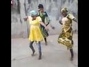 Африканский лезгинка прикол