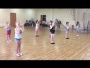 20.05.18 танцы - модерн разминка рук