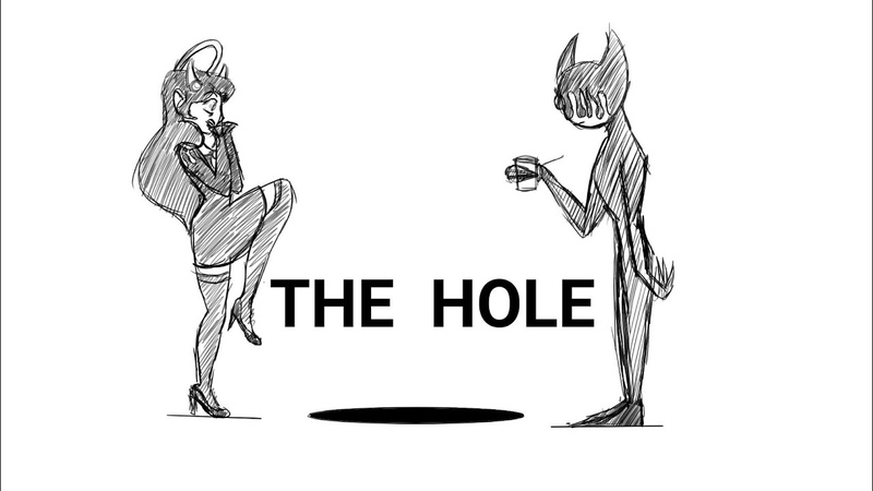 The Hole (BATIM ANIMATIC)
