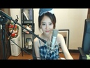 See You Again - Chinese girl Feng Timo cover (with Lyrics/Subtitles)