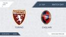 AFL18. Italy.Serie C. Day 21. Torino - Cagliari