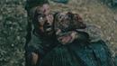 Vikings: Ubbe vs Black Dane King (Part 2) 5x19 [Season 5b Scene] (HD)