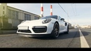 Рецепт 700 л.с. на Porsche 911. Максим Ликсутов. DSC OFF гонка