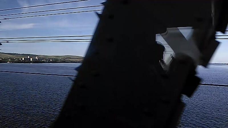 Мост через Волгу (жизнеописание бабушки Тани)