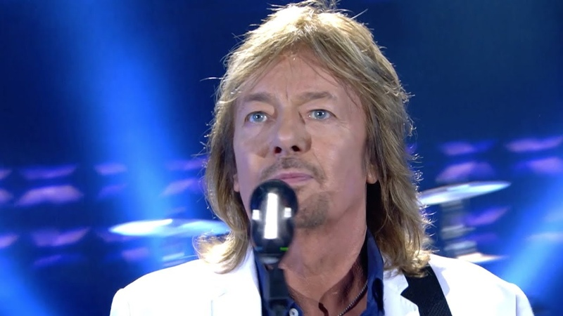 Chris Norman - Hit-Medley (Sommerhitfestival, 26.08.2017) OFFICIAL